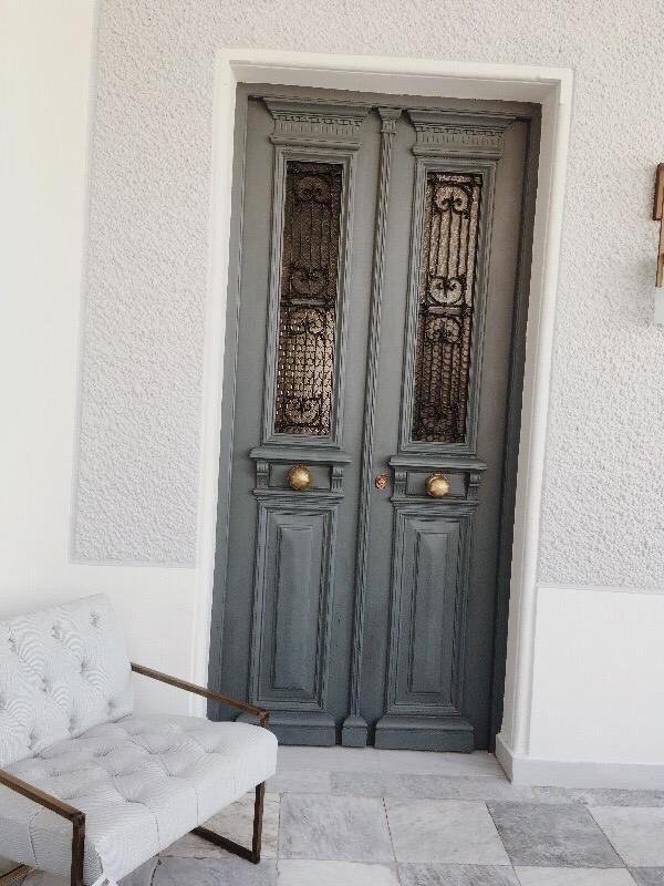 Camara Suites. Дом с историей на острове Андрос 24