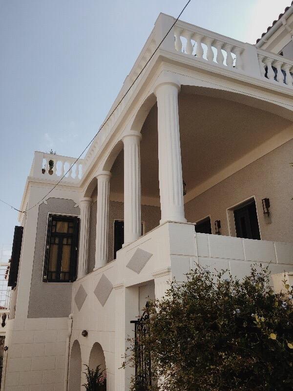 Camara Suites. Дом с историей на острове Андрос 25