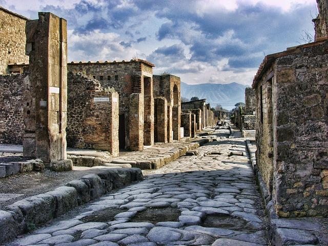 Трагедия Помпей. Хроника событий 2