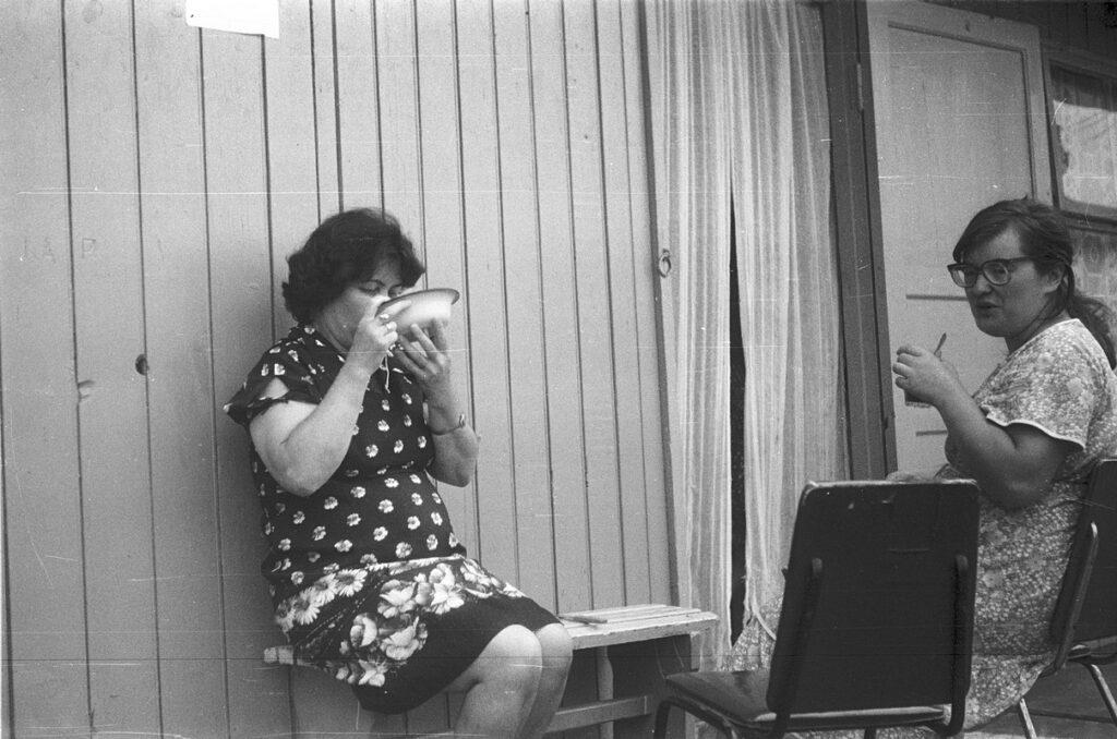 Казантип моего детства. Часть 1. Восьмидесятые, или как мы отдыхали в СССР 10