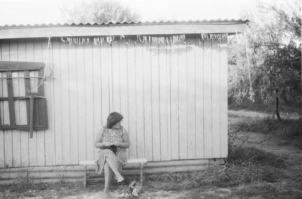 Казантип моего детства. Часть 1. Восьмидесятые, или как мы отдыхали в СССР 27