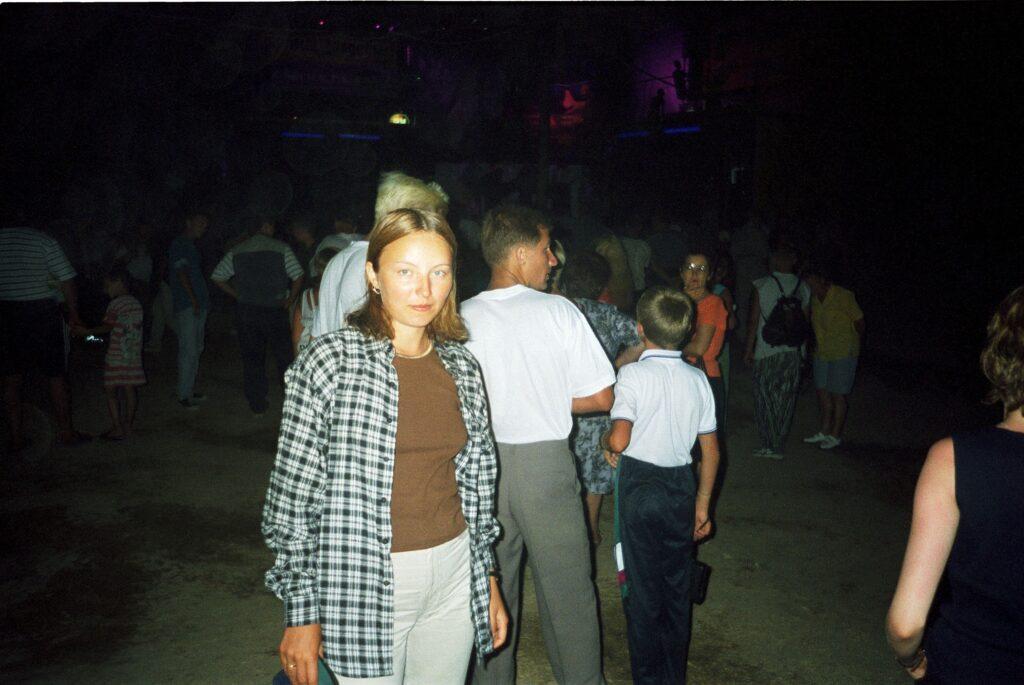 Казантип моего детства. Часть 2. Щёлкино 30 лет спустя 75